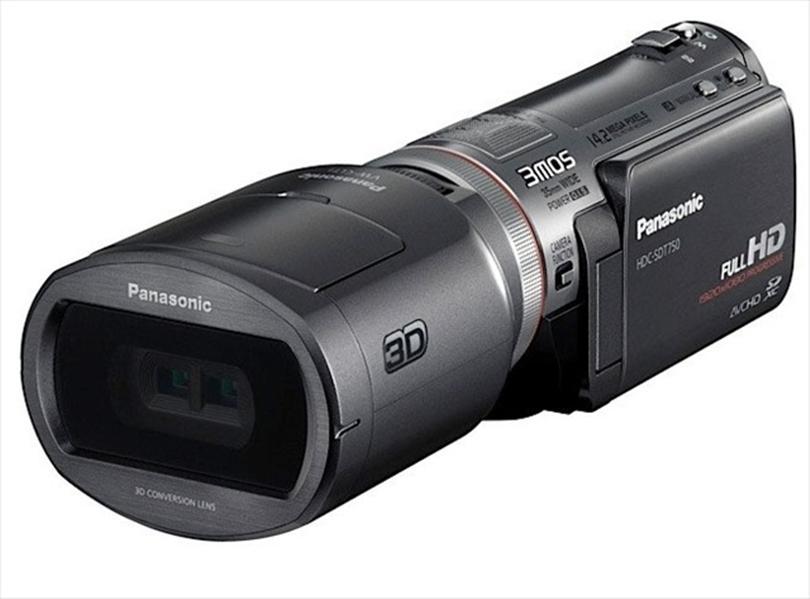 Panasonic 750 5